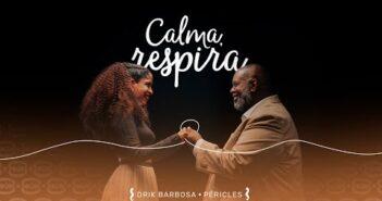 Drik Barbosa - Calma