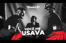 Kamisa 10 - Você Me Usava | Ao Vivo em Goiânia
