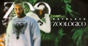 Kayblack - Zoológico Prod. Wall Hein
