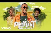 Mumuzinho - Playlist (CLIPE OFICIAL)