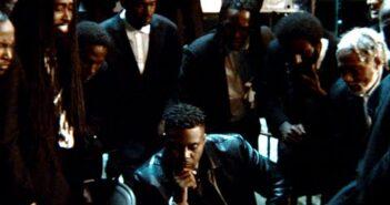 Nas - Rare (Official Video)