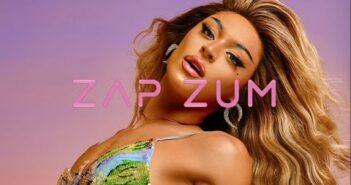 Pabllo Vittar - Zap Zum (Official Visualizer)