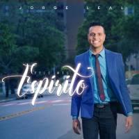 CD Pelo Meu Espírito – Jorge Leal
