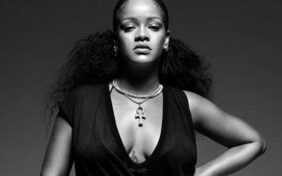 """Rihanna, Coldplay, Ludmilla, Anitta e mais: Veja os artistas que aderiram ao """"#BlackOutTuesday"""""""