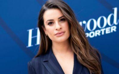 Lea Michele se desculpa após ser acusada de desrespeito por atores negros da série Glee