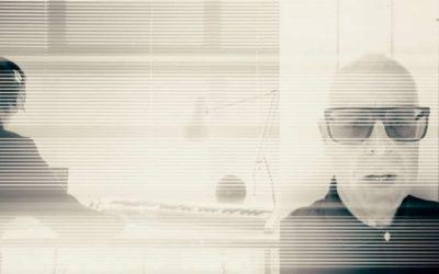 """Pet Shop Boys lançam versão """"lockdow"""" de seu grande clássico """"West End Girls"""""""
