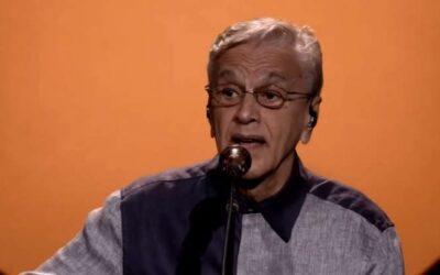 APCA elege live de Caetano Veloso a melhor do ano e Tereza Cristina a artista de 2020