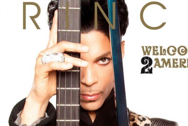 """Ouça """"Welcome 2 America"""". Álbum que Prince gravou, mas não lançou, em 2010"""